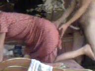 Ётокдаги Узбекча секс видео
